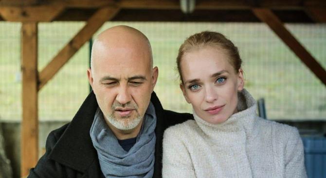 Ирена Милянкова се раздели с втория си съпруг Никола