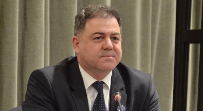 БЗНС проведе разширено заседание на Управителния съвет, на което се