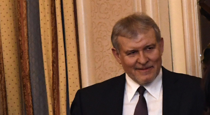 Националният съвет на СДС даде мандат на ръководството на партията