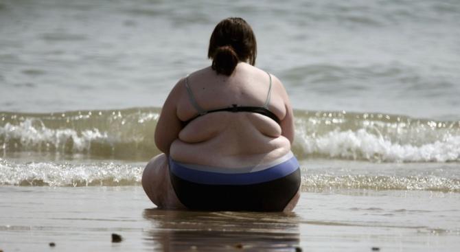 Близо 2 млрд. възрастни в света имат наднормено тегло, а