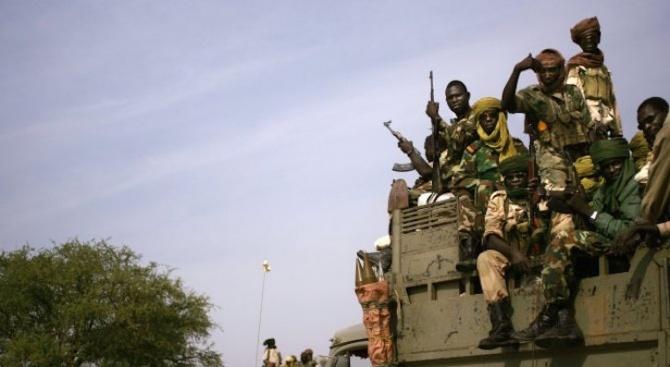 Най-малко 134 души са били убити при нападение срещу село