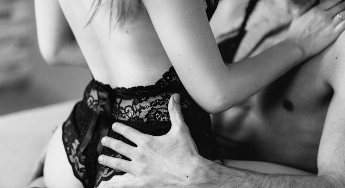 Питали ли сте се какво отблъсква жените в леглото? Допитване,