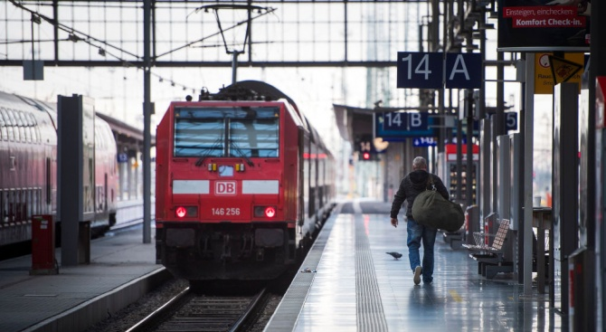 Германското правителство иска да инвестира близо 50 млрд. евро в