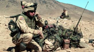 САЩ ще оставят около 1000 свои  военни в Сирия