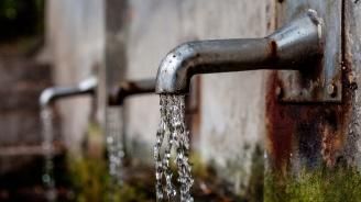 Чешма с лековита минерална вода край Белово не работи