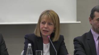 Фандъкова: Преди дни станахме свидетели на най-сериозното увеличение на заплатите на водачите в градския транспорт