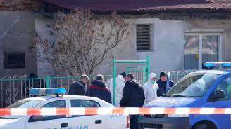 Мъж с психични отклонения преби баща си до смърт в Петрич