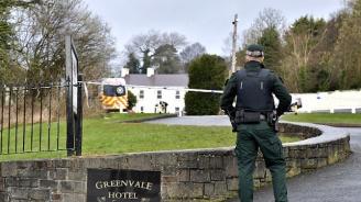 Трима младежи загинаха по време на празника на Свети Патрик във Великобритания