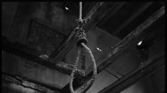 Обявен за издирване мъж беше открит обесен край Дупница