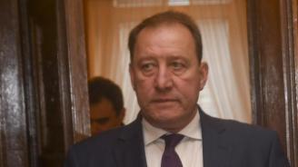 Ангел Найденов: БСП тръгва по пътя на СДС – все по-разделени и разединени