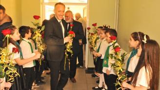 Красимир Вълчев ще участва в граждански диалог на тема образование в Силистра