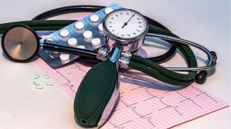 Лекарство за кръвно можело да доведе до внезапно спиране на сърцето
