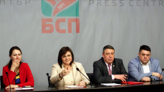 Корнелия Нинова: Имаме опасения от фалшификации на изборите