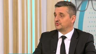 Кирил Добрев: Подавам си оставката, ако ГЕРБ спечелят Европейските избори
