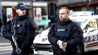 Терорист, планирал атаки в Париж и България е задържан във Франция