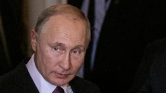 Путин: Русия няма да допусне терористичниактове, като този в Нова Зеландия