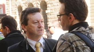Таско Ерменков и общинар от БСП с грозна свада във Фейсбук