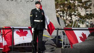 Канада удължи военните си мисии в Украйна и Ирак