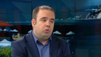 Константин Занков: Има спад в ранните записвания