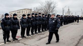 Форбс не очаква масови репресии в Русия заради новите закони срещу фалшивите новини