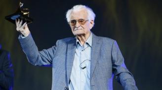 Почина руският кинорежисьор Марлен Хуциев