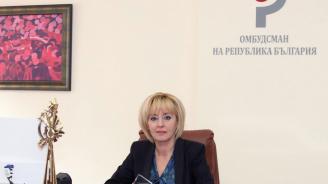 Мая Манолова: Спрете натиска върху медицинските специалисти