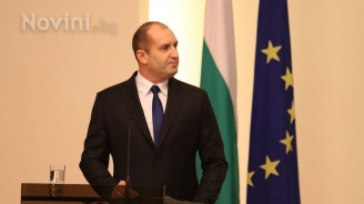 Президентът насрочи евроизборите на 26 май