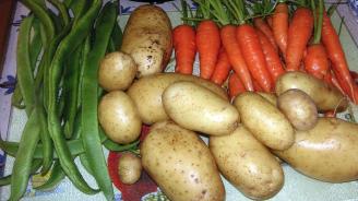 Храните, които съдържат калий и фибри, удължават живота