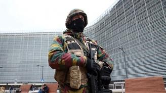 Евакуираха 40 души след заплаха срещу сграда в Европейския квартал в Брюксел