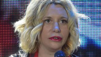 Ваня Щерева заплаши художник с мутри
