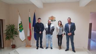 Депутат от ГЕРБ се срещна с граждани и представители на местната власт в Годеч
