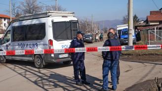 Мъж уби жена си в Ботевград