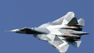 Путин:Су-57 е най-добриятизтребител в света