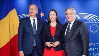 Ева Майдел: От днес регламентът за таксите за еврови преводи е закон