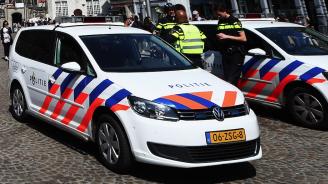 Холандската полиция задържа още един заподозрян за нападението в Утрехт