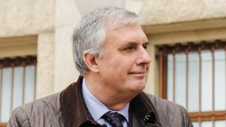 Ивайло Калфин: Срам ме е от това, което се случва в БСП