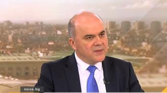 Бисер Петков: До момента няма отпусната пенсия по новите правила