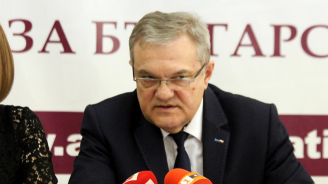 Румен Петков: БСП зашлеви не просто Сергей Станишев, а председателя на ПЕС