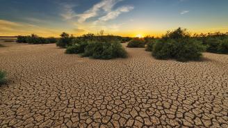 Англия може да остане без вода до 25 години