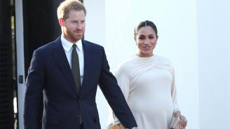 Американците с нетърпение очакват раждането на бебето на Меган и Хари