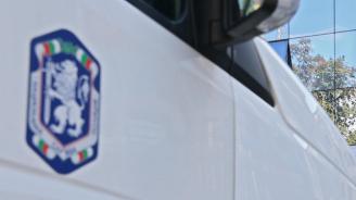Арестуваха мъж от шуменско село и сина му за съставяне на фалшиви фактури