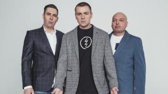 Рап бандата Ъпсурт се разпада! Хазарта издава самостоятелен албум, забраниха му да пее песните на групата