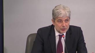 Министър Димов ще направи проверка на Шабленското езеро