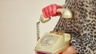 Жена от Монтана даде 7200 лева на телефонни измамници