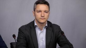 Кристиан Вигенин оттегли номинацията си от листата на БСП за евродепутати
