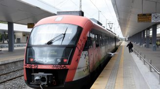 БДЖ организира обществена консултация по проекта за закупуване на нови влакове