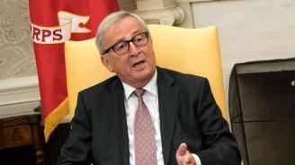 Жан-Клод Юнкер след разговор с Тереза Мей: Ако британците не участват в евровота, институциите на Общността ще се изправят пред трудности