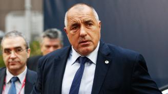 Борисов ще участва в тържественото откриване на бронзовия бюст на Атанас Буров в ЕП