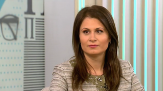 """Кръстина Таскова: Парламентът има нужда от """"Воля"""", а не от столетница"""