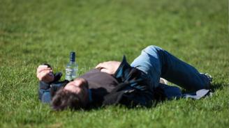 Пияни мъже се стреляха в Бургас, не се улучиха и накрая се сбиха